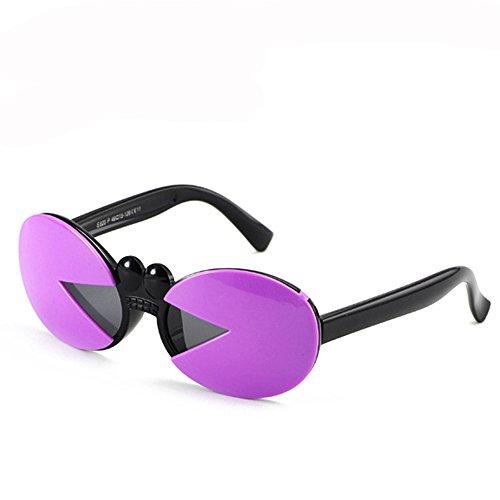 Crab Shaped Flip-Up kids Sunglasses for children Age - Crab Sunglasses