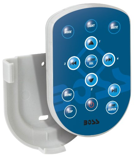 BOSS MRF90 Floating Waterproof Wireless