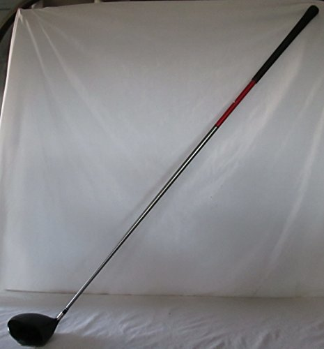 TAYLORMADE R5 DUAL 9.5 DEGREE DRIVER - LEFT HANDED GOLF CLUB (FLEX S SHAFT - M.A.S.2 / S-65 / LOW TORGUE / TIP FIRM / INCLUDES DRIVER COVER) USED IN VERY GOOD CONDITION & FREE SHIPPING (Taylormade R5)