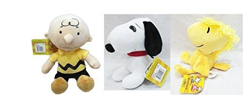 Peanuts Snoopy Charlie Brown and Woodstock 7