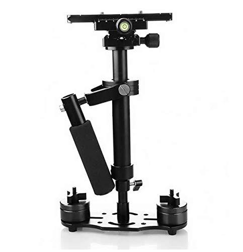 Ajustable 40-60cm hegiht S60 Gradienter Handheld Stabilizer Steadycam Steadicam for Camcorder DSLR