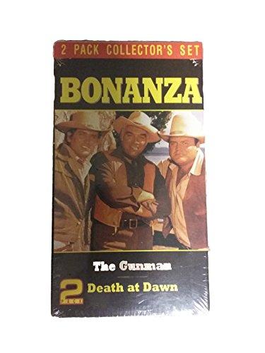 Bonanza The Gunman and Death at Dawn