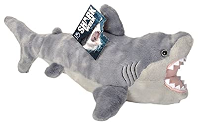 Wild Republic Shark Week Great White Shark