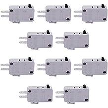 New 12 pack of Roller limit switch 125 volt 5 AMP 3D printer  limiter