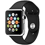 Sprinto RT30 A1 Bluetooth 4G Touch Screen Watch with Camera/Sim Card/SD Card Slot/Fitness Activity Feature for All Smartphone Device (Random Colour)