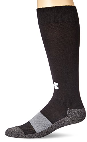 Under Armour Men's Baseball Over-the-Calf Socks (1 Pair)