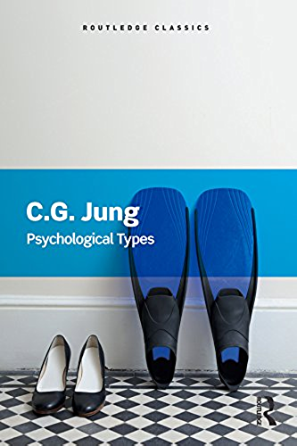 Psychological Types (Routledge Classics) (English Edition)