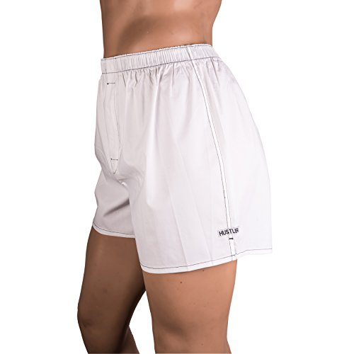 Boxershorts HUSTLER, 2 per Pack