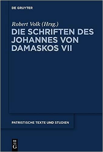 Commentarii in Epistulas Pauli: 7 (Patristische Texte Und Studien)