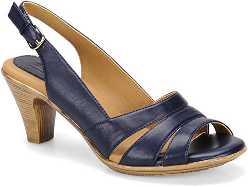 softspots - Womens - Neima Navy
