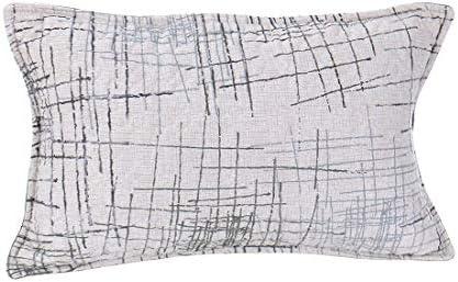 Amazon.com: uxcell - Funda de cojín acolchada de algodón con ...