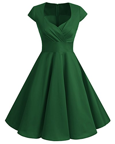 Bbonlinedress Women Vintage Cocktail Dresses product image
