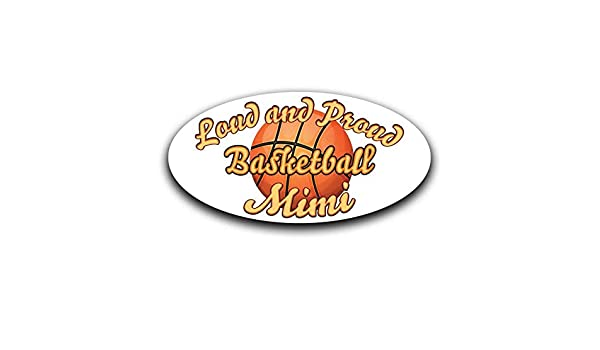 More Shiz Basketball Dad Vinyl Decal Sticker Car Truck Van SUV Window Wall Cup Laptop One 5.5 Inch Decal MKS1313