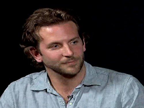 Bradley Cooper - Hangover Cooper The Bradley