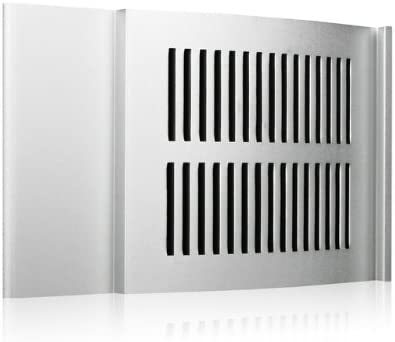 Discontinued by Manufacturer Istarusa D-300 Silver Door