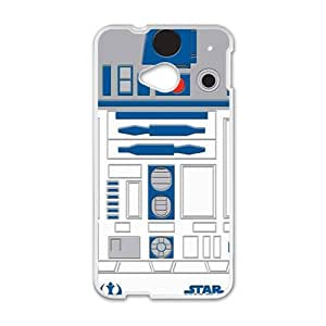 Happy The Star War Cell Phone Case for HTC One M7