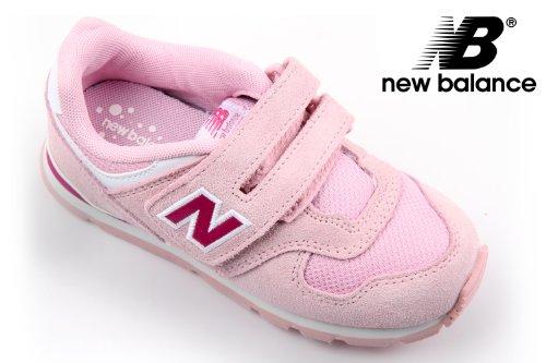 New Balance Basket KV584PWI Rose
