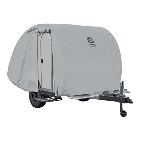 Classic Accessories 80 399 161001 RT PermaPro Trailers product image