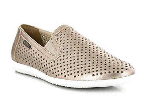 Las De Señoras Color Khali Zapatos Mephisto Boa Carne qvEZ5SWx
