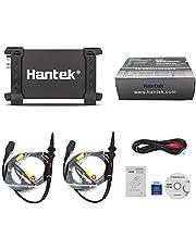 Hantek 6022BE Digital Oscilloscope Portable PC Based 2 Channels 20MHz USB Oscilloscopes