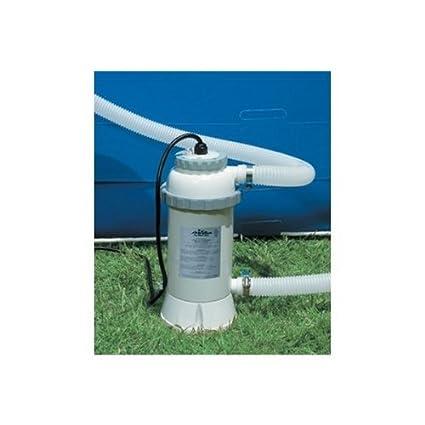 Intex Calefactor eléctrico para piscina