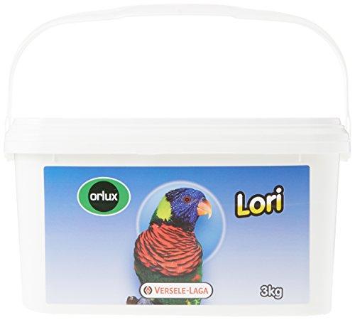 Versele-laga Nobby Orlux Lori, 3 Kg