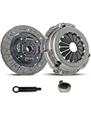Clutch Kit Compatible With Cl Accord Prelude Dx Ex Lx Value Package Type SH VTEC 1990-2002 2.2L l4 2.3L l4 GAS SOHC 2.2L l4 GAS DOHC Naturally Aspirated (F22; F23; 08-014)…