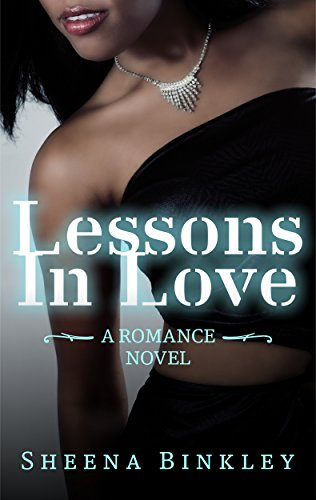 Lessons In Love (Lessons In Love Book 1) (English Edition)