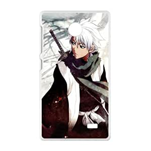 Anime handsome boy Cell Phone Case for Nokia Lumia X