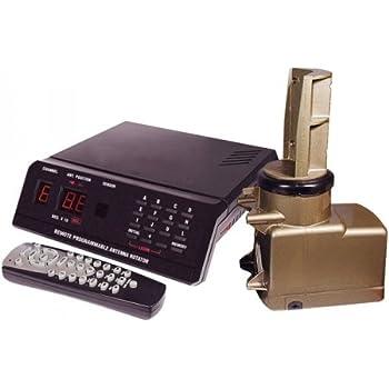 Amazon com: Magnavox M61415 Automatic Outdoor Antenna