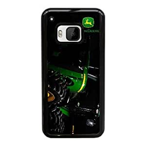 HTC One M9 Cell Phone Case Black John Deere SF8604798