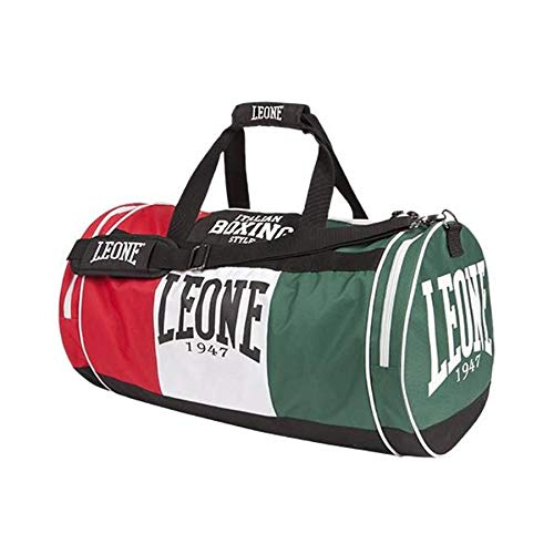 Leone 1947 Sporting Bag ITALY Boxing Martial Arts Muay Thai Karate Fitness Gym Bag Review