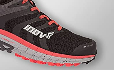 4451884a0a5 Inov-8 Parkclaw 275 GTX Women s Waterproof Road   Trail Running Shoes RRP   140 - Black Coral  Amazon.co.uk  Shoes   Bags