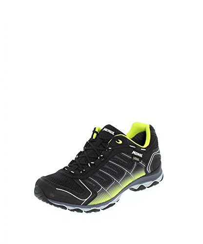 Meindl X de So 30 GTX – Yellow/Black