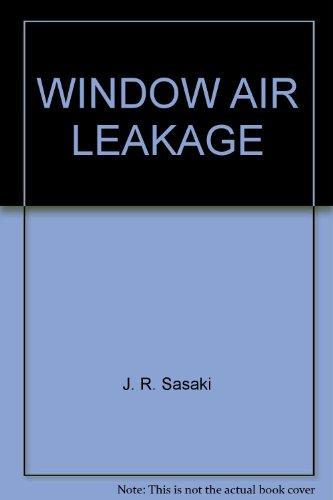 Sasaki Windows (WINDOW AIR LEAKAGE)