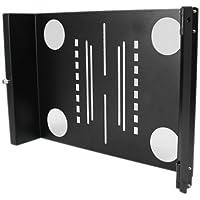STARTECH.COM RKLCDBKT / Universal Swivel VESA LCD Mounting Bracket for 19in Rack or Cabinet
