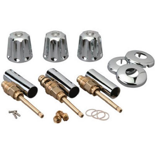 Brass Craft Service Parts Gerber Tub / Shower Repair Kit Sk0156 Faucet Repair Kits