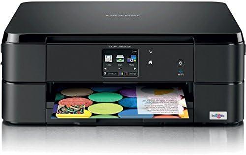Brother DCP-J562DW - Impresora multifunción de tinta (WiFi ...