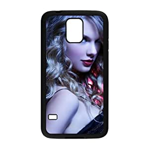 taylor swift Samsung Galaxy S5 Cell Phone Case Black PSOC6002625741430
