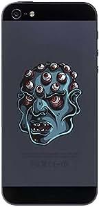 Teléfono móvil decorativo para funda Skin Greek Creatable 007–mitología Grecia–50x 64mm Pegatinas