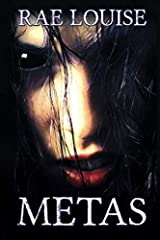 When justice becomes revenge, a monster is born...       After the unsolved murder of her teenage sister, Violet Kendal spirals down a path of violence and self-destruction. A group of mysterious individuals lead her into a nightmare w...