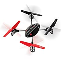 ZEPHYRUS 2.4GHz Indoor and Outdoor Quadrocopter PROPEL