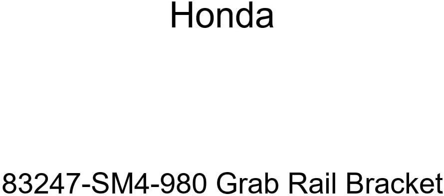 Honda Genuine 83247-SM4-980 Grab Rail Bracket