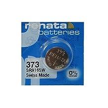 Renata Watch Battery 373 (Sr916Sw)