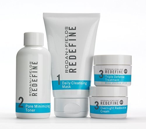 Rodan + Fields Redefine Regimen by Rodan + Fields