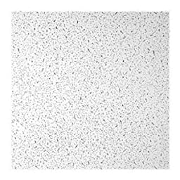 2X4 Plateau Ceil Tile, Pack of 8