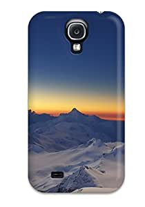 Excellent Design Sunrise Case Cover For Galaxy S4
