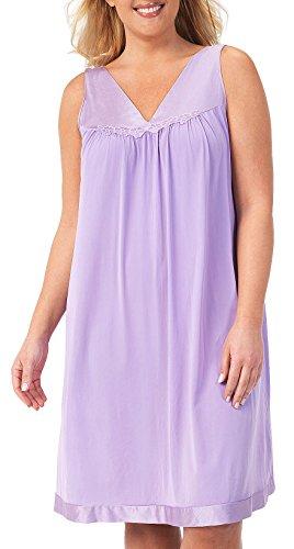 Vanity Fair Coloratura Short Gown - 3