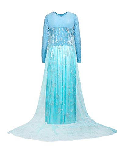 Colorfog Women's Elegant Princess Dress Cosplay Costume Xmas Party Gown Fairy Fancy Dress (Medium) - http://coolthings.us