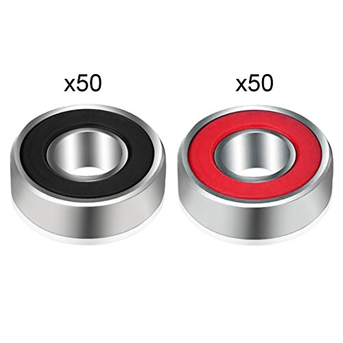 Buy 608 bearings for spinners